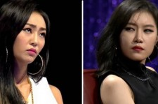 Unpretty Rapstar track producer chooses Hyorin and Yezi as top candidates for 1st place