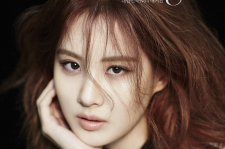 Girls Generation SNSD Seohyun Singles Magazine October 2015 Photoshoot Fashion