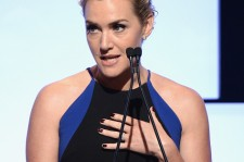 October 19, 2015: Kate Winslet speaks at the 22nd Annual ELLE Women In Hollywood Awards - Show