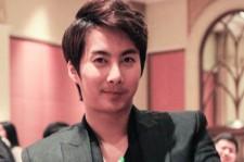 Kim Hyung Jun in Malaysia for MMFA