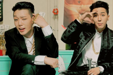 WINNER Mino, iKON Bobby, One Hip hop Collab