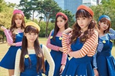Crayon Pop to release  2nd Japanese single,