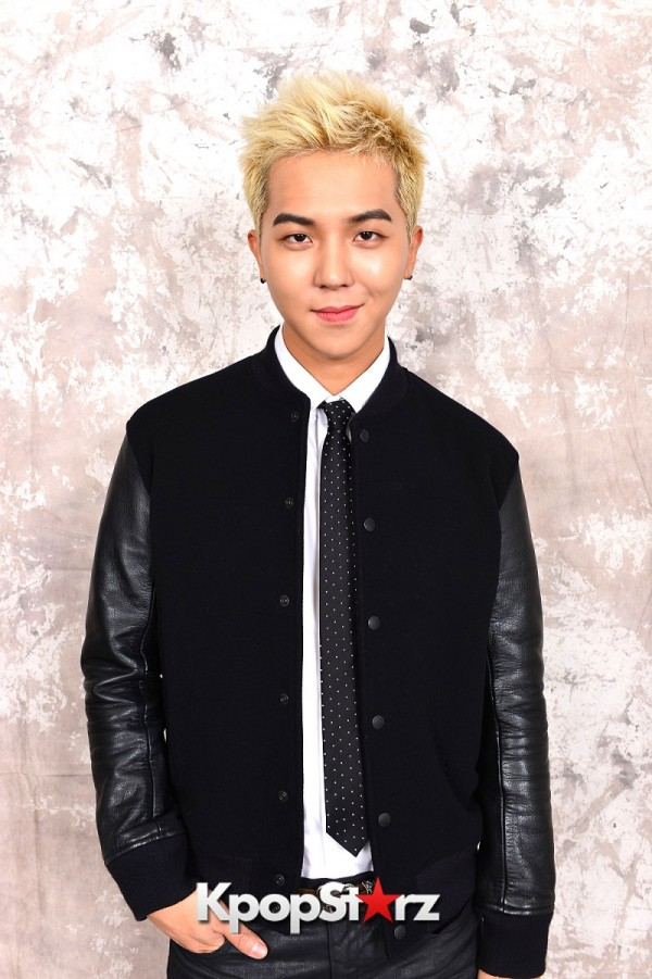 WINNER Exclusive Interview & Photo Shoot With KpopStarz Japan - September 2015 [PHOTOS]key=>13 count21