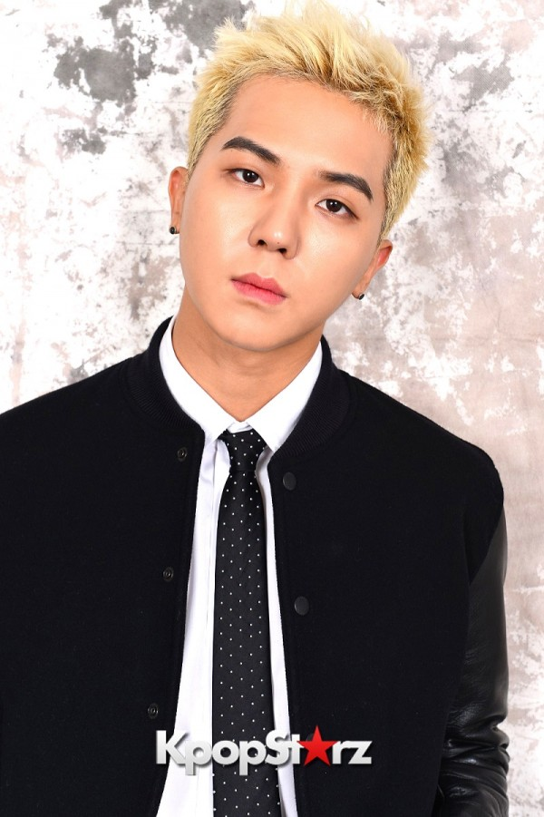 WINNER Exclusive Interview & Photo Shoot With KpopStarz Japan - September 2015 [PHOTOS]key=>15 count21