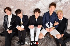 WINNER Exclusive Interview & Photo Shoot With KpopStarz Japan - September 2015 [PHOTOS]