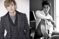 U-KISS Eli and Kevin Star In Drama