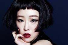Brown Eyed Girls Ga In Cosmopolitan Magazine October 2015 Photoshoot Makeup
