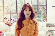 Park Bo Young Ceci Magazine October 2015 Photoshoot Fashion