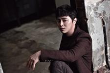actor Jo Jung Suk Geek magazine october 2015