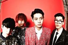 Jung Joon Young Band