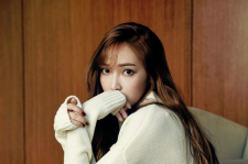 Jessica Jung Blanc & Eclare Fall 2015 RTW Collection Shop