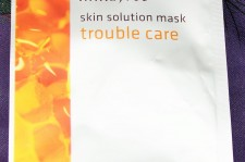 INNISFREE Skin Solution Mask in Trouble Care