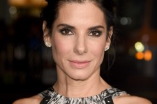 Sandra Bullock at the