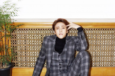 beast dongwoon sure magazine november 2015 photoshoot fashion