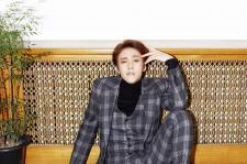 beast dongwoon sure magazine november 2015 photoshoot fashion