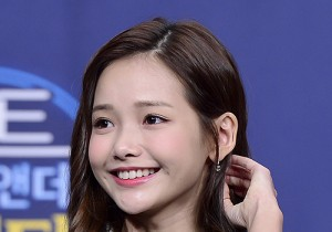 Ha Yeon Soo Attends a Press Conference of tvN New Comedy Seris 'Conte and the City' - Oct 26, 2015