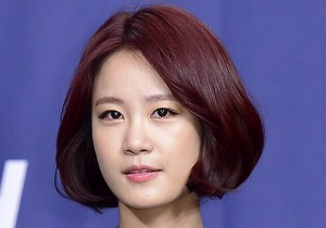 Kim Ji Min Attends a Press Conference of tvN New Comedy Series 'Conte and the City' - Oct 26, 2015