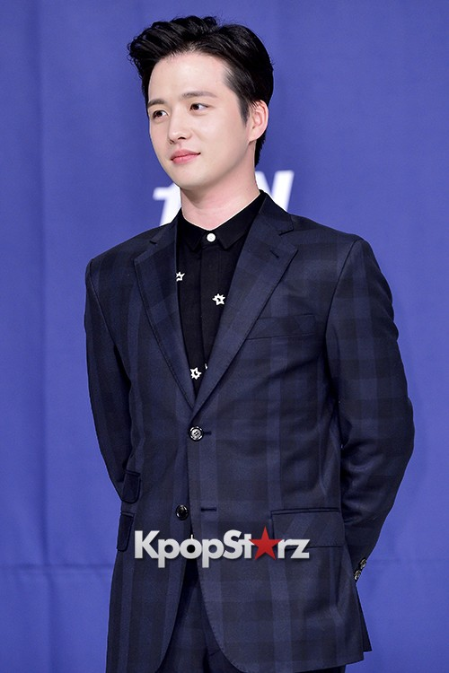 Press Conference of tvN New Comedy Series 'Conte and the City' - Oct 26, 2015key=>5 count35
