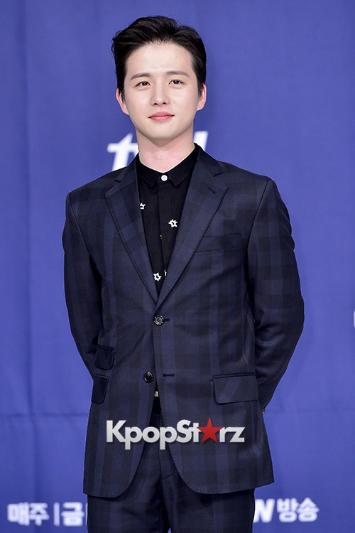Press Conference of tvN New Comedy Series 'Conte and the City' - Oct 26, 2015key=>11 count35
