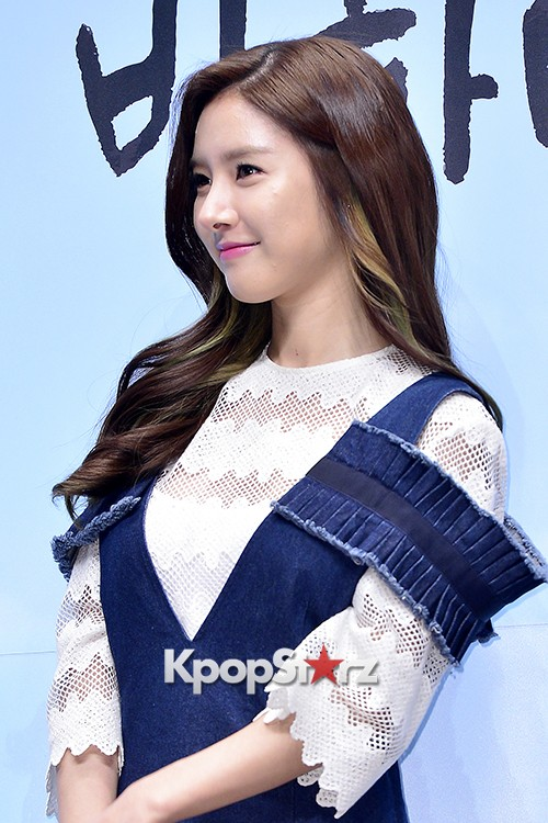 Kim So Eun Attends a Press Conference of Samsung Web Drama 'Fall in Challenge' - Oct 26, 2015key=>13 count49