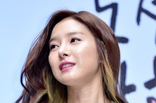 Kim So Eun Attends a Press Conference of Samsung Web Drama 'Fall in Challenge' - Oct 26, 2015
