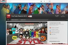 Psy Becomes Icon on YouTube, '2012 Youtube Style' Video Gains Attention