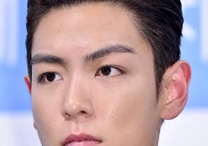 Big Bang's T.O.P Attends a Press Conference of Web Drama 'Secret Message' - Oct 28, 2015