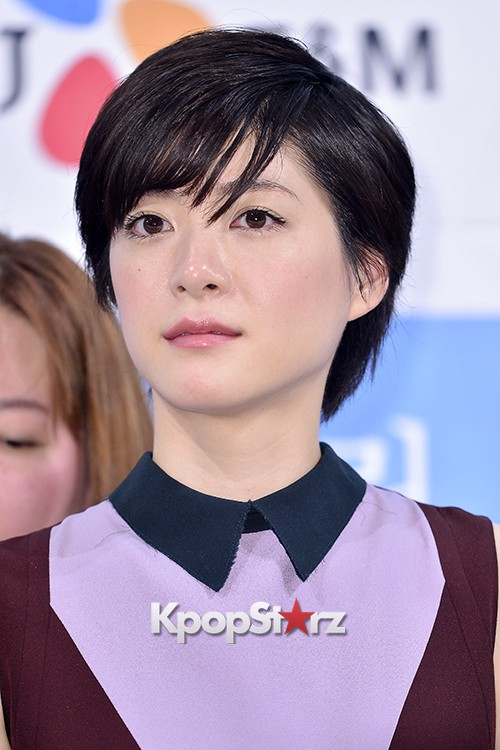 Juri Ueno Attends a Press Conference of Web Drama 'Secret Message' - Oct 28, 2015key=>33 count38