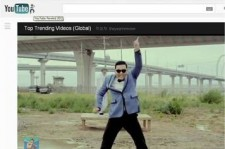 Psy 'Gangnam Style' Almost at Billion Views on YouTube