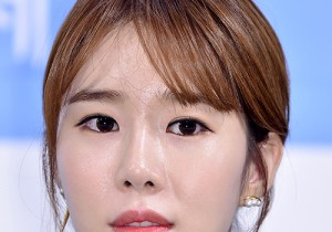 Yoo In Na Attends a Press Conference of Web Drama 'Secret Message' - Oct 28, 2015
