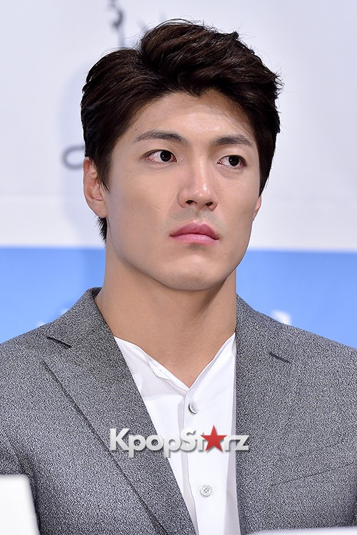 Press Conference of Web Drama 'Secret Message' - Oct 28, 2015key=>25 count30