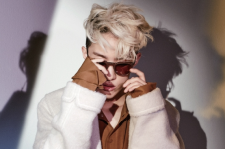 Zion.T Vogue girl Magazine november 2015 photoshoot