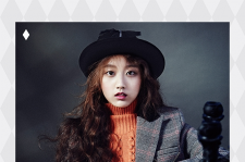 Vogue Girl Magazine Rookie Girl Groups November 2015