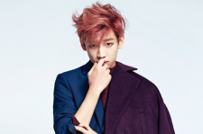 GOT7 BamBam Ceci Magazine November 2015 Photoshoot Fashion