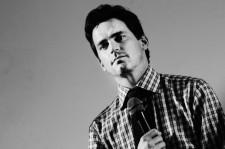 Matt Bomer on July 19, 2014 at the Giffoni Film Festival