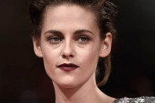 Kristen Stewart at the 72nd Venice Film Festival.