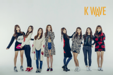 lovelyz kwave magazine november 2015 photos