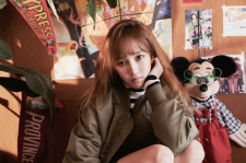 miss a jia vogue girl magazine november 2015 photoshoot