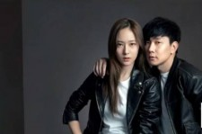 Gap Signs Krystal Jung For Chinese Ad Campaign