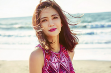 Korean actress Lee Tae Im arena homme+ magazine november 2015 photos