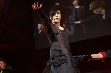 Park Jung Min Successfully Finishes Japan Concert with 5,000 Fans