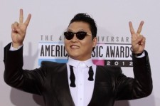 Psy Ranks Number 1 for China's 'Person of the Year'