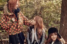 unpretty rapstar 2 cast 1st look magazine november 2015 photos