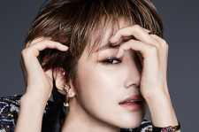 korean actress go jun hee 1st look magazine november 2015 photos