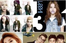 B.A.P-Ailee-Lee Hi-Busker Busker, 'This Year's Rookie Report Cards'