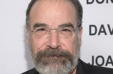 Mandy Patinkin on September 19, 2015 at the Showtime 2015 Emmy Eve Party.