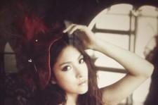 KARA Park Gyuri Reveals Tango Goddess Pictures Before Solo Performance
