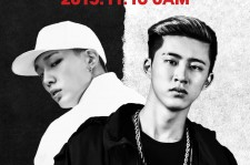 iKON 'Anthem' Bobby and B.I 2nd Poster