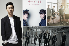 October K-Pop Releases You May Have Missed