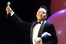 Psy is Number 2 for Billboard's '2012 Top 20 Music Moments'